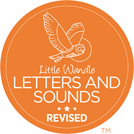 Little Wandle Letters and Sounds